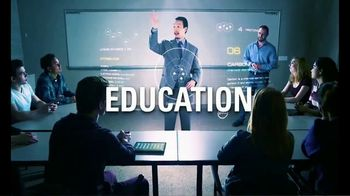 Future Tech Enterprise TV Spot, 'How Future Tech is Driving IT Transformation' - Thumbnail 4