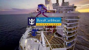 Royal Caribbean Cruise Lines TV Spot, 'Not a Small World: Come Seek' - Thumbnail 10