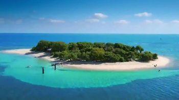 Royal Caribbean Cruise Lines TV Spot, 'Not a Small World: Come Seek' - Thumbnail 3
