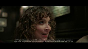 Redbox TV Spot, 'Date Night' - Thumbnail 9