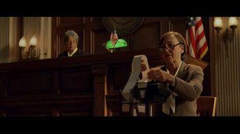 TurboTax TV Spot, 'Stenographer'