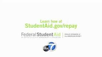 Federal Student Aid TV Spot, 'Matt & Mike: Awkward Restaurant Moment' - Thumbnail 10