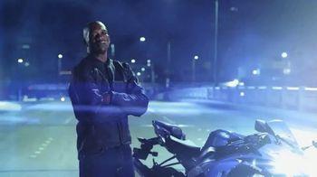 2019 Kawasaki Ninja ZX-6R TV Spot, 'For the Fearless' Featuring Jason Britton, Jonathan Rea