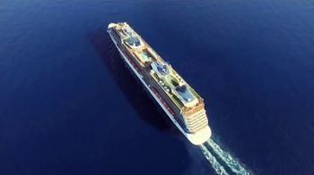 Celebrity Cruises Season of Savings Sale TV Spot, 'We Let Our Awards Do the Talking'