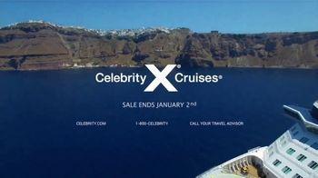 Celebrity Cruises Season of Savings Sale TV Spot, 'We Let Our Awards Do the Talking' - Thumbnail 10