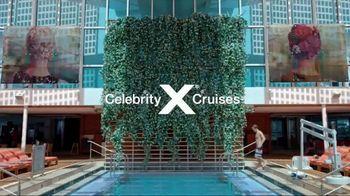 Celebrity Cruises Season of Savings Sale TV Spot, 'We Let Our Awards Do the Talking' - Thumbnail 2