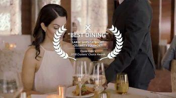 Celebrity Cruises Season of Savings Sale TV Spot, 'We Let Our Awards Do the Talking' - Thumbnail 4