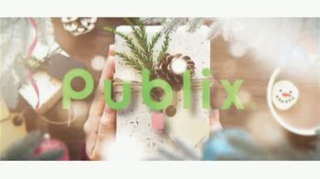 Publix Super Markets TV Spot, 'Holiday Recipes: Sausage Artichoke Stuffing' - Thumbnail 1