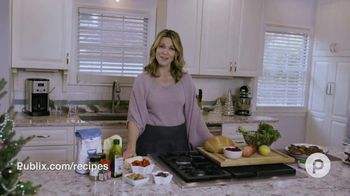 Publix Super Markets TV Spot, 'Holiday Recipes: Sausage Artichoke Stuffing' - Thumbnail 4