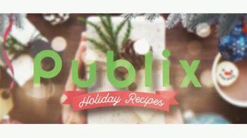 Publix Super Markets TV Spot, 'Holiday Recipes: Deep Fried Buffalo Cauliflower' - Thumbnail 1
