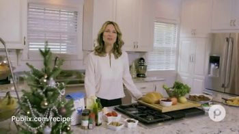 Publix Super Markets TV Spot, 'Holiday Recipes: Deep Fried Buffalo Cauliflower' - Thumbnail 2
