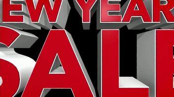 Ashley HomeStore New Year's Sale TV Spot, 'It's Big' - Thumbnail 2