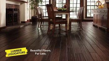 Lumber Liquidators TV Spot, 'HGTV: Dream Home 2019' - Thumbnail 1