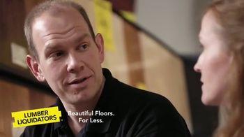 Lumber Liquidators TV Spot, 'HGTV: Dream Home 2019' - Thumbnail 2