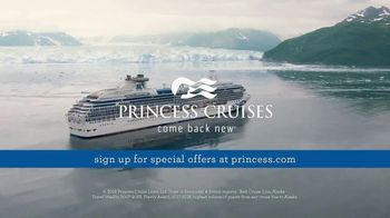 Princess Cruises TV Spot, 'Doing This: Special Offers' - Thumbnail 10