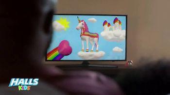 Halls Kids TV Spot, 'This Calls for Halls: Kids Pops' - Thumbnail 1
