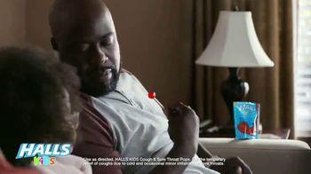 Halls Kids TV Spot, 'This Calls for Halls: Kids Pops'