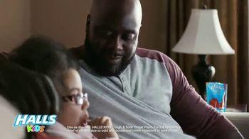 Halls Kids TV Spot, 'This Calls for Halls: Kids Pops' - Thumbnail 5