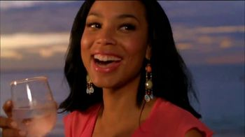 1-800 Beaches Turks and Caicos TV Spot, 'Adds Up to #1' - Thumbnail 6