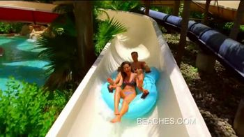 1-800 Beaches Turks and Caicos TV Spot, 'Adds Up to #1' - Thumbnail 7