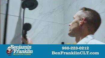 Benjamin Franklin Plumbing TV Spot, '$57 Off Any Repair' - Thumbnail 3