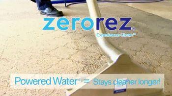 Zerorez TV Spot, 'It's Time' - Thumbnail 6