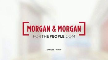 Morgan and Morgan Law Firm TV Spot, 'Limestone Blasting' - Thumbnail 10