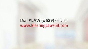 Morgan and Morgan Law Firm TV Spot, 'Limestone Blasting' - Thumbnail 8