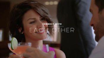 Fairmont TV Spot, 'Connect With' - Thumbnail 3