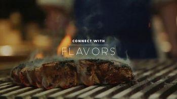 Fairmont TV Spot, 'Connect With' - Thumbnail 4