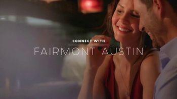 Fairmont TV Spot, 'Connect With' - Thumbnail 8