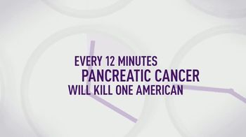 Pancreatic Cancer Action Network TV Spot, 'Every 12 Minutes'
