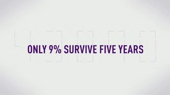 Pancreatic Cancer Action Network TV Spot, 'Every 12 Minutes' - Thumbnail 4