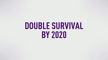 Pancreatic Cancer Action Network TV Spot, 'Every 12 Minutes' - Thumbnail 6