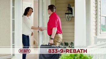 Re-Bath TV Spot, 'Affordable' - Thumbnail 4