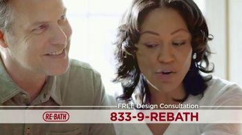 Re-Bath TV Spot, 'Affordable' - Thumbnail 5