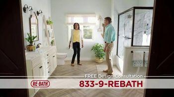 Re-Bath TV Spot, 'Affordable' - Thumbnail 7