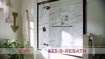 Re-Bath TV Spot, 'Affordable' - Thumbnail 9