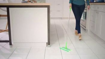Swiffer Heavy Duty TV Spot, 'Amanda's Cleaning Confession' - Thumbnail 7