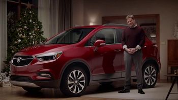 2019 Buick Encore TV Spot, 'Holiday Shopping Tips: Sound Delightful' Song by Matt and Kim [T2]