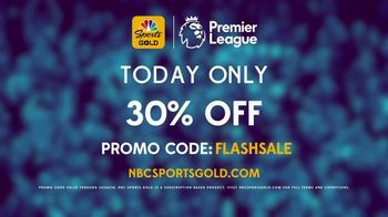 NBC Sports Gold Premier League Pass TV Spot, 'Exclusive Access' - Thumbnail 7
