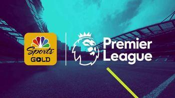 NBC Sports Gold Premier League Pass TV Spot, 'Exclusive Access'