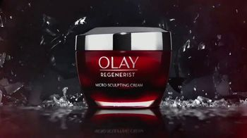 Olay Regenerist TV Spot, 'Shatters the Competition: Good Housekeeping'