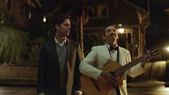 AT&T Wireless TV Spot, \'OK: Serenade\'