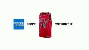 American Express Jersey Assurance TV Spot, 'Don't Buy a Jersey Without It' - Thumbnail 4