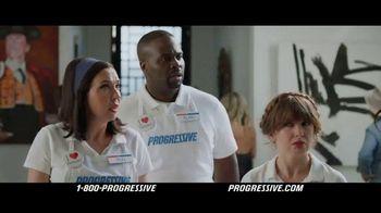 Progressive TV Spot, 'Jamie's 40th' - Thumbnail 6