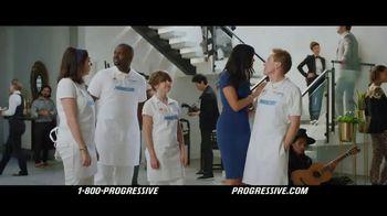 Progressive TV Spot, 'Jamie's 40th' - Thumbnail 8