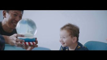 Honda TV Spot, 'The Magic Snow Globe' [T1] - Thumbnail 9