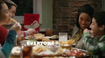 Chili's 3 for $10 TV Spot, 'Trevor Can Stay' - Thumbnail 2