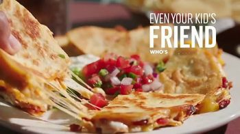 Chili's 3 for $10 TV Spot, 'Trevor Can Stay' - Thumbnail 4